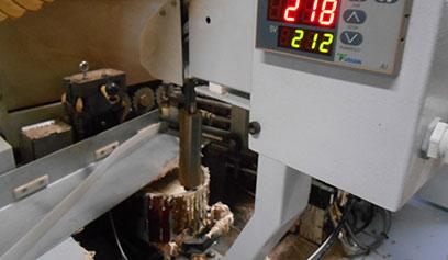 【视频】永特耐热熔胶封边工艺现场