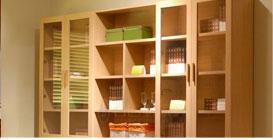 民用板式家具用胶整体解决方案