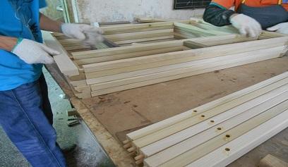 联邦好伙伴,永特耐木工胶,不只是供应商