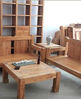 实木/板木家具用胶整体解决方案