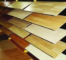 地板用胶整体解决方案